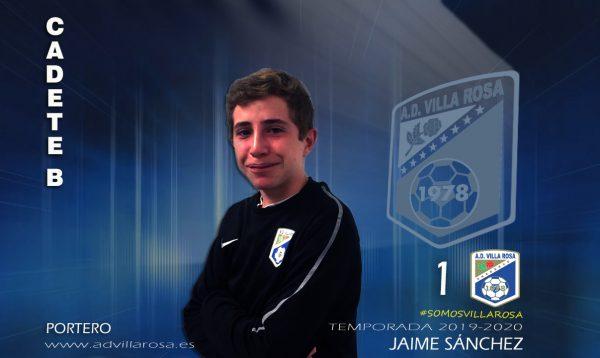 01_Jaime Sanchez