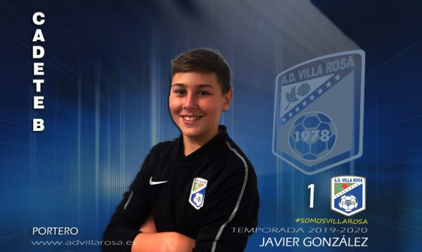 01_Javier Gonzalez
