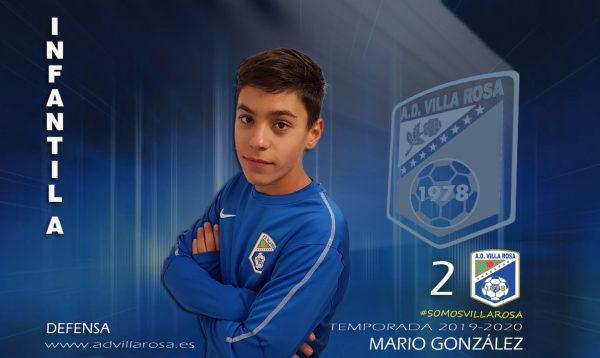 02_Mario Gonzalez