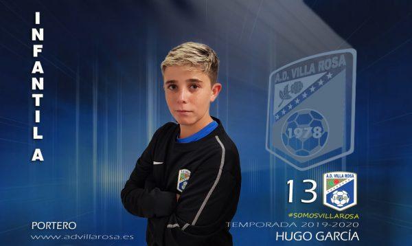 13_Hugo Garcia