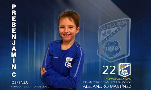 22_Alejandro Martinez