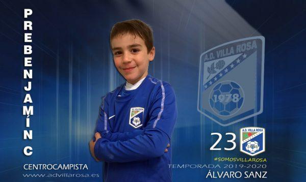 23_Alvaro Sanz