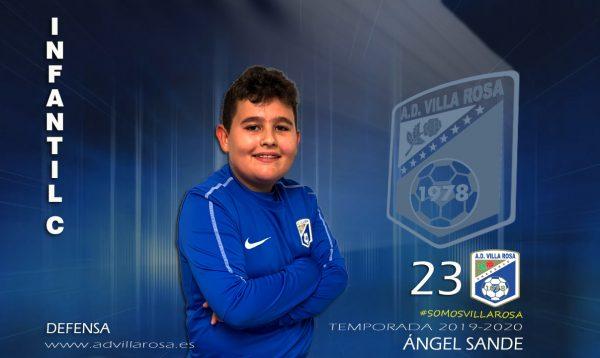 23_Angel Sande