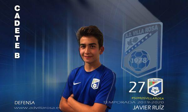 27_Javier Ruiz