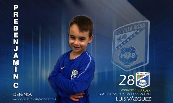 28_Luis Vazquez