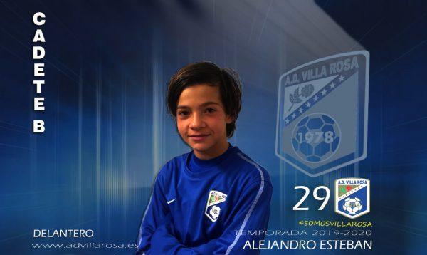 29_Alejandro Esteban