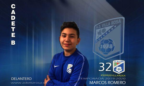 32_Marcos Romero