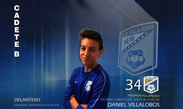 34_Daniel Villalobos
