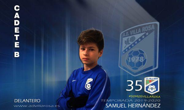 35_Samuel Hernandez
