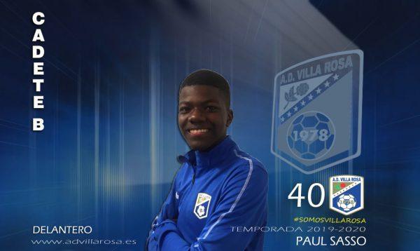 40_Paul Sasso