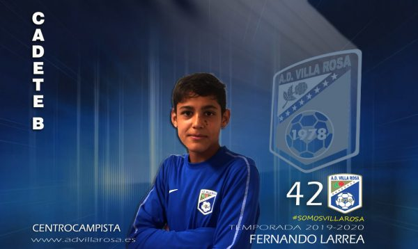 42_Fernando Larrea