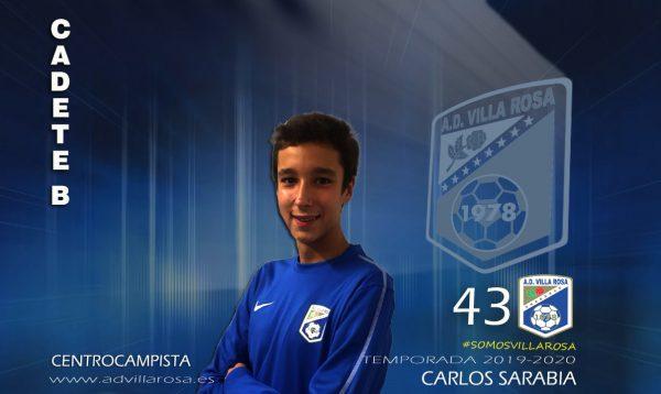 43_Carlos Sarabia