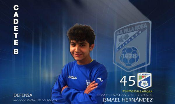 45_Ismael Hernandez