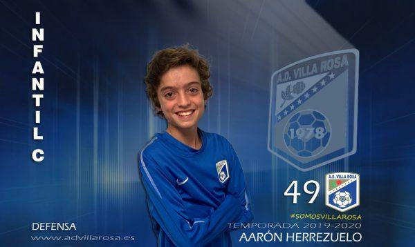 49_Aaron Herrezuelo