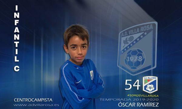 54_Oscar Ramirez