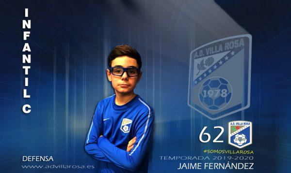 62_Jaime Fernandez