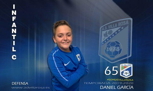 65_Daniel Garcia