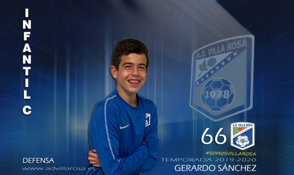 66_Gerardo Sanchez