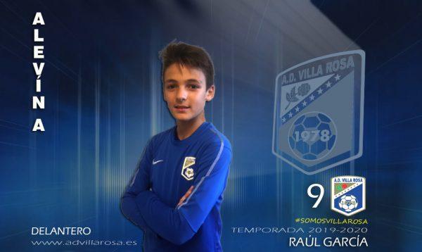 9_Raul Garcia