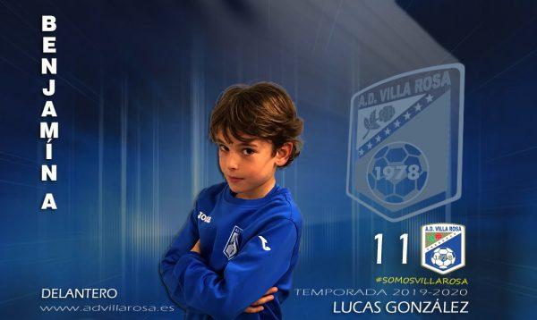 11_Lucas Gonzalez