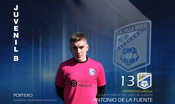 13_Antonio de la Fuente