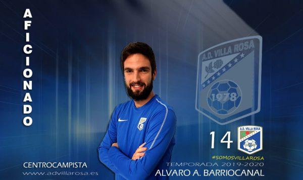 14_Alvaro A Barriocanal