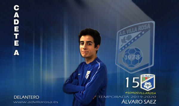 15_Alvaro Saez