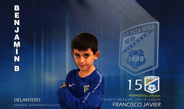 15_Francisco Javier