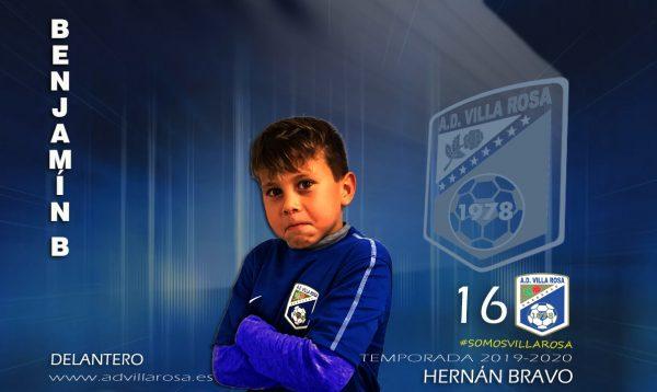 16_Hernan Bravo