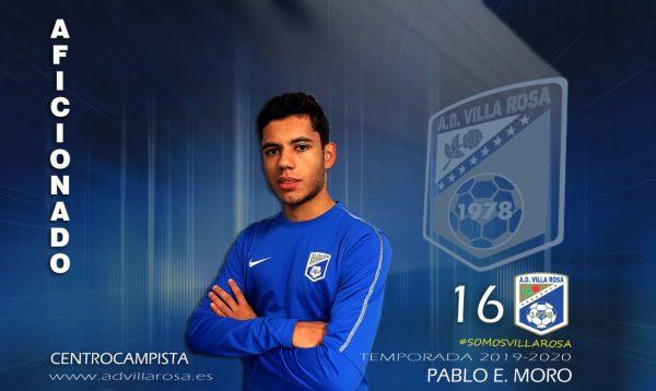 16_Pablo E Moro
