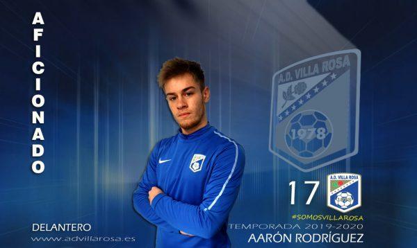 17_Aaron Rodriguez