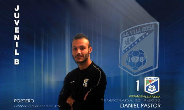 1_Daniel Pastor