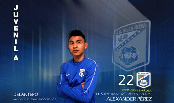 22_Alexander Perez