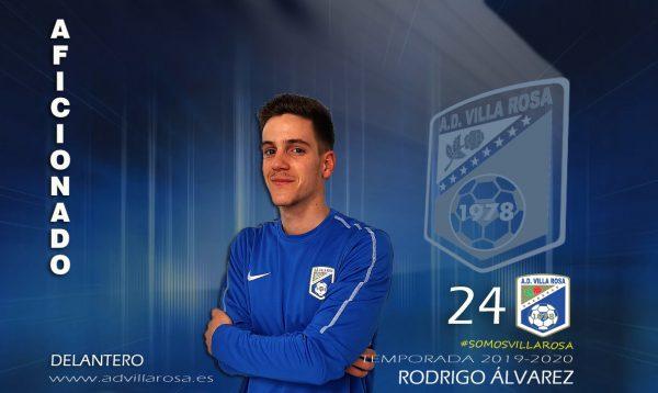 24_Rodrigo Alvarez