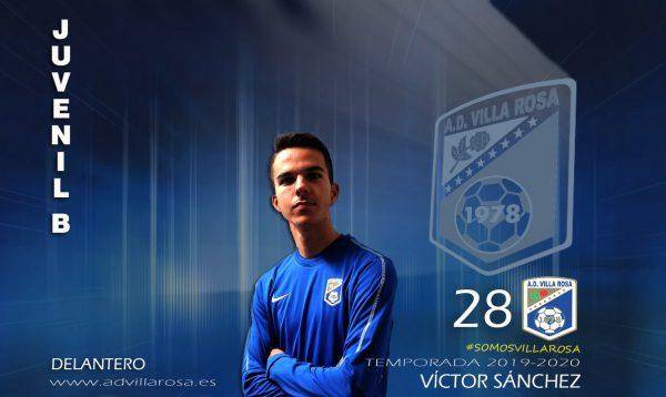 28_Victor Sanchez