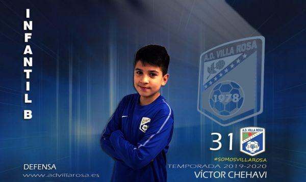 31_Victor Chehavi
