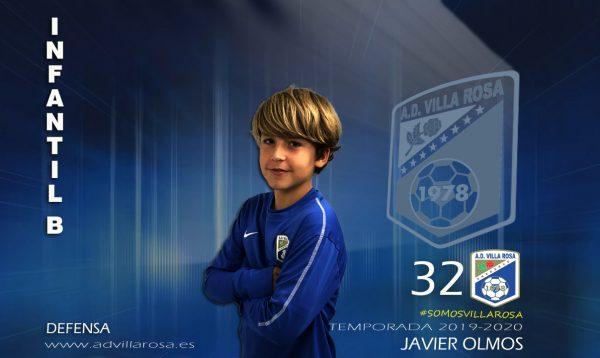 32_Javier Olmos