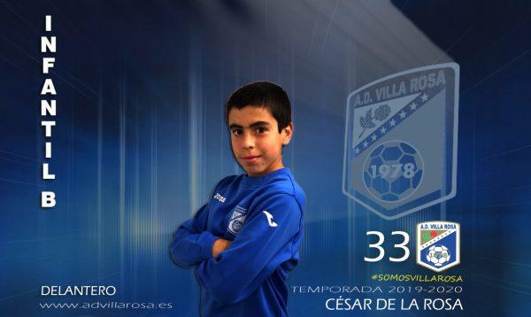 33_Cesar de la Rosa