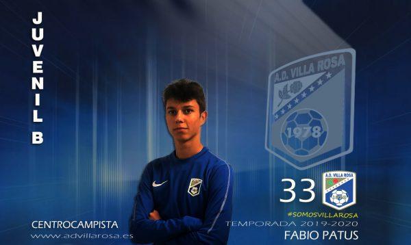 33_Fabio Patus