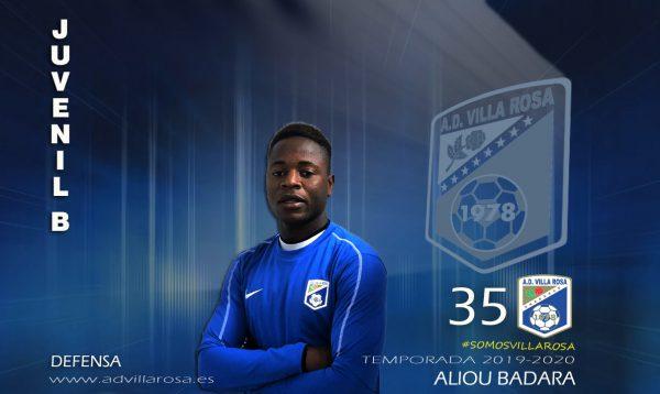 35_Aliou Badara
