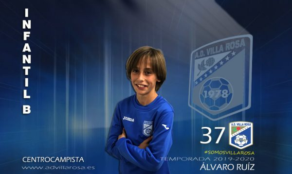 37_Alvaro Ruiz