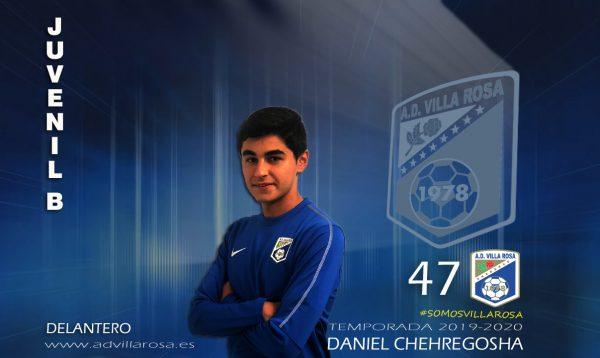 47_Daniel Chehregosha