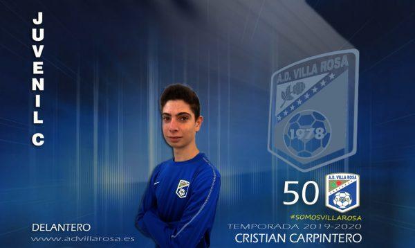 50_Cristian Carpintero