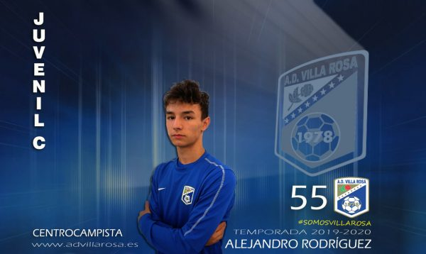 55_Alejandro Rodriguez