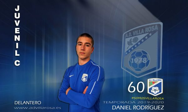 60_Daniel Rodriguez