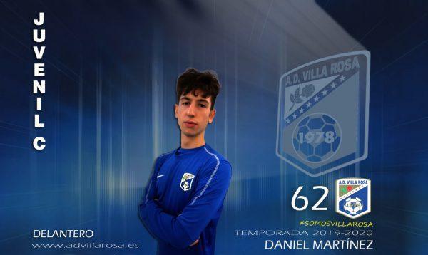 62_Daniel Martinez