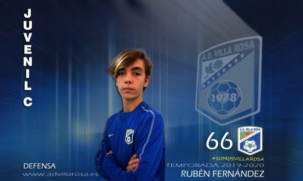 66_Ruben Fernandez