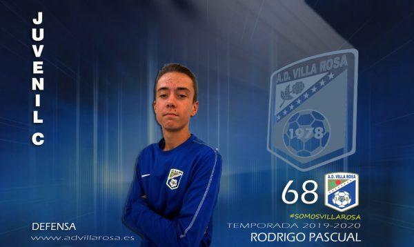 68_Rodrigo Pascual