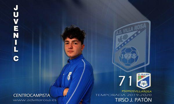 71_Tirso J Paton