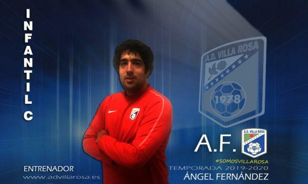 AF_Angel Fernandez INFANTIL C